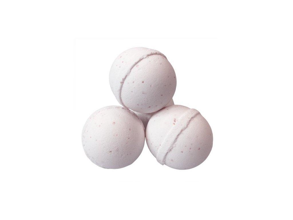 Aromaterapeutické Šumivé Bomby Dekadentní