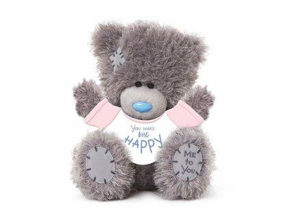 MTY medvídek děláš mě šťastným