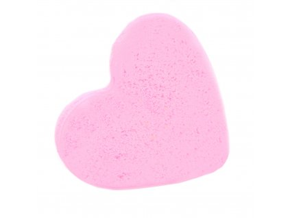 Šumivé Bomby 80g Srdce Žvýkačka