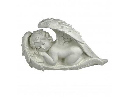 Anděl Schovaný mezi Křídly 10
