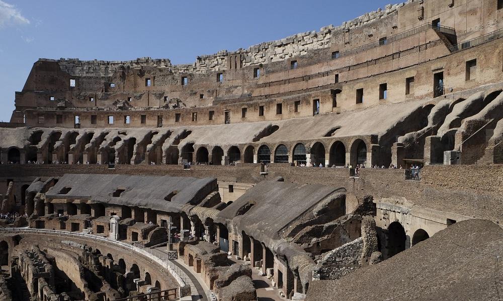 Starověký Řím 2 - 1. ročník SŠ