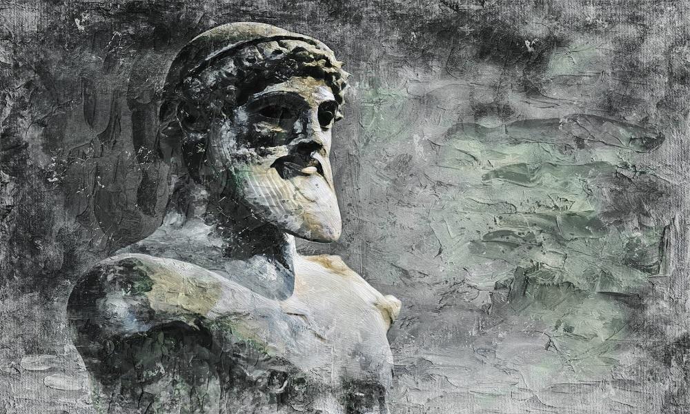 Starověké Řecko 2 - 1. ročník SŠ