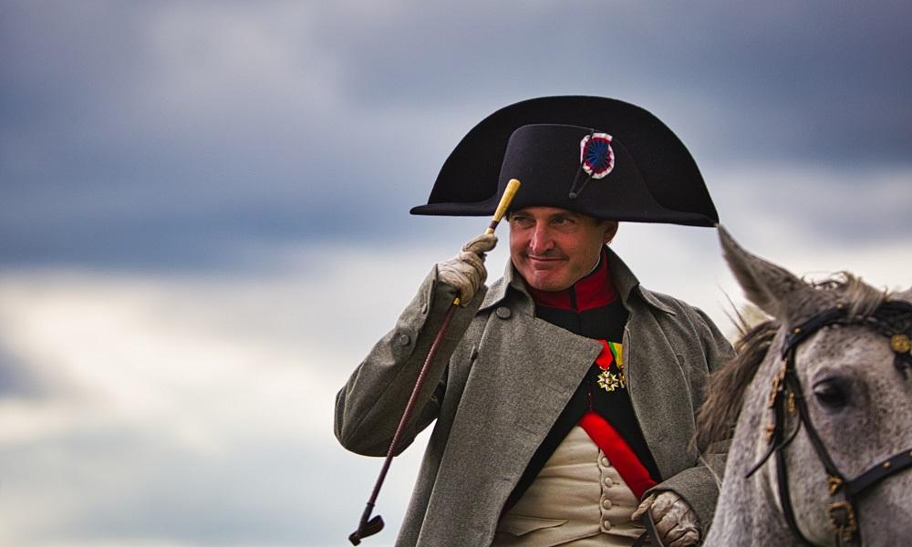 Francouzská revoluce a Napoleon - 8. třída ZŠ