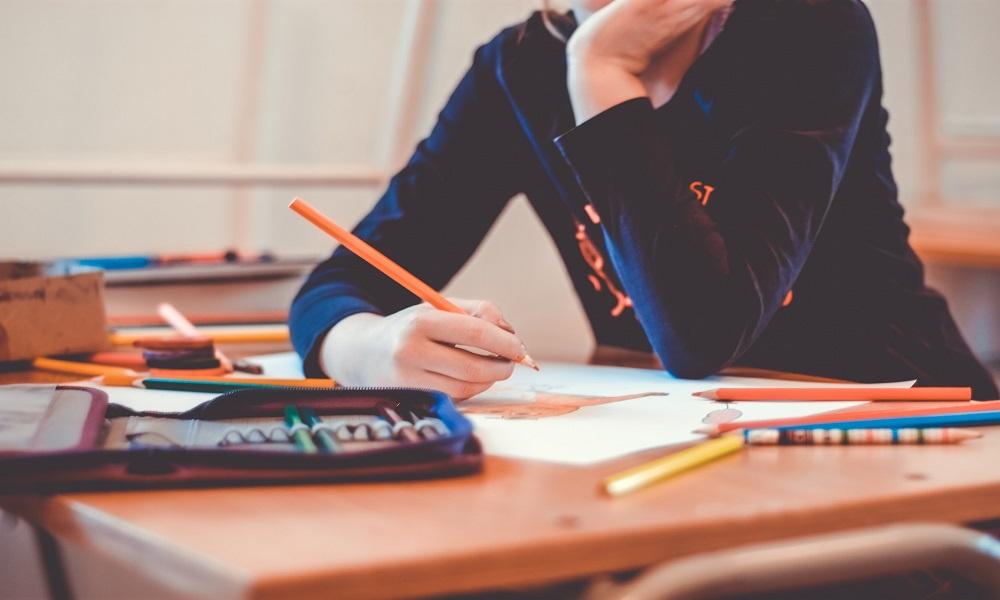 Opakování učiva 2 - 8. třída ZŠ