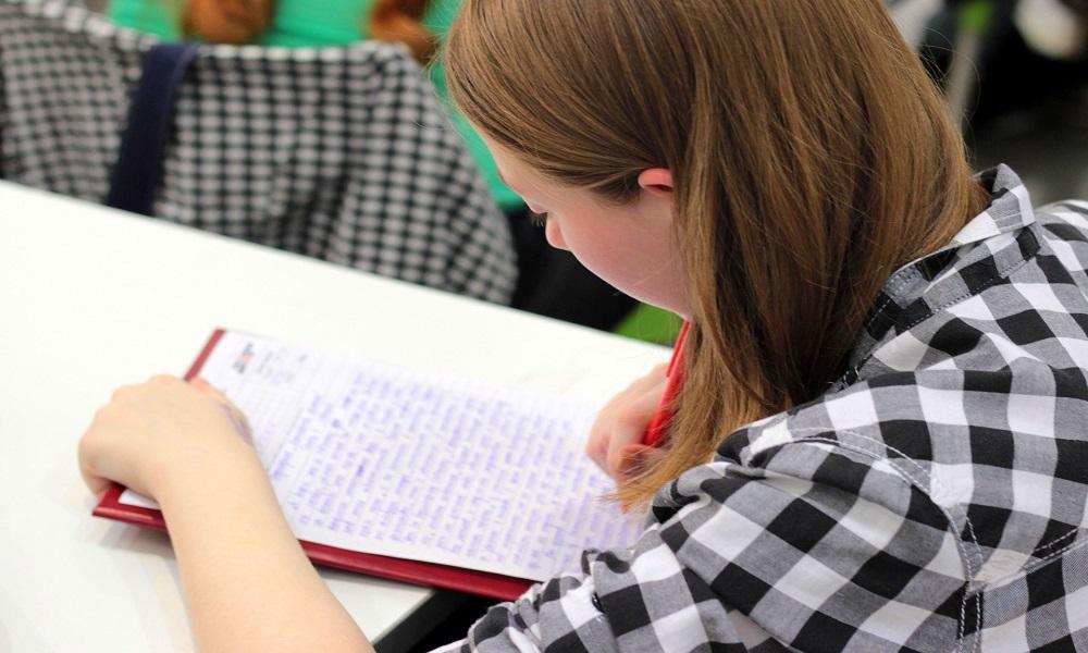 Opakování učiva 1 - 9. ročník ZŠ