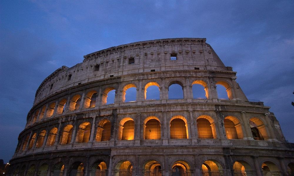 Starověký Řím 1 - 6. třída ZŠ