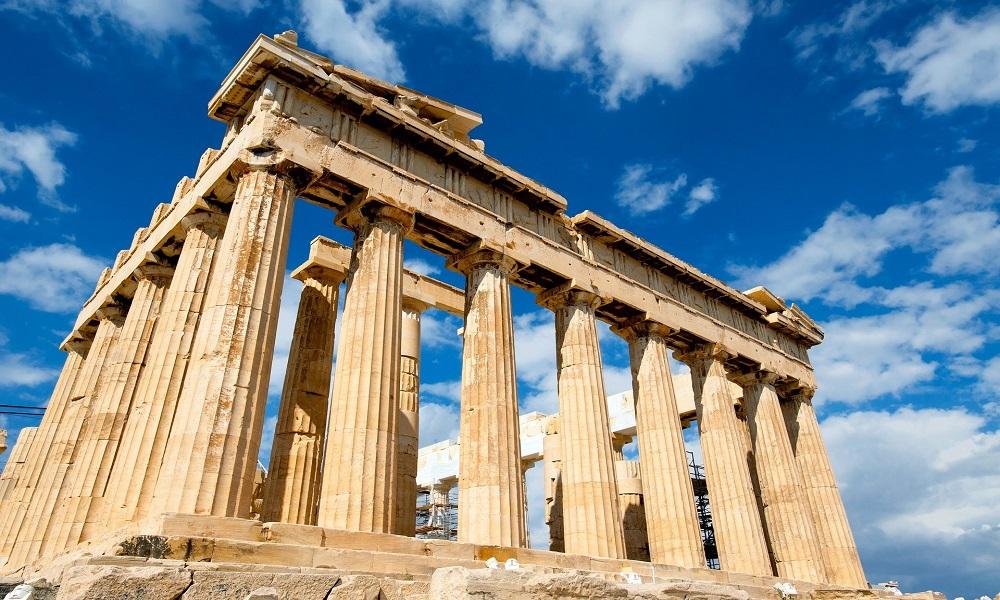 Starověké Řecko 1 - 6. třída ZŠ