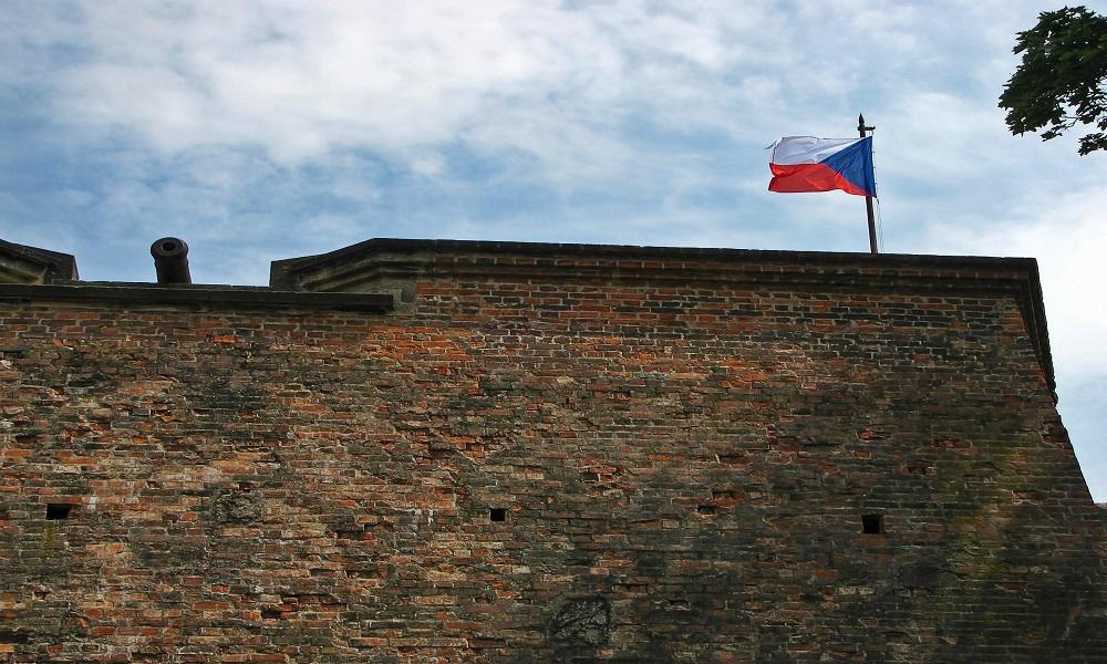 Vznik Československa - 4. ročník SŠ