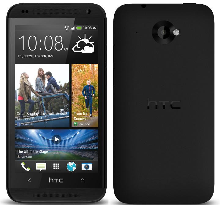 Rýchly servis mobilov HTC Desire 601