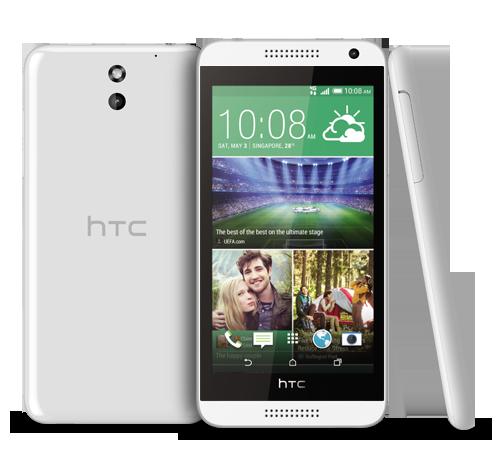 Rýchly servis mobilov HTC Desire 610