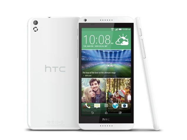 Rýchly servis mobilov HTC Desire 816
