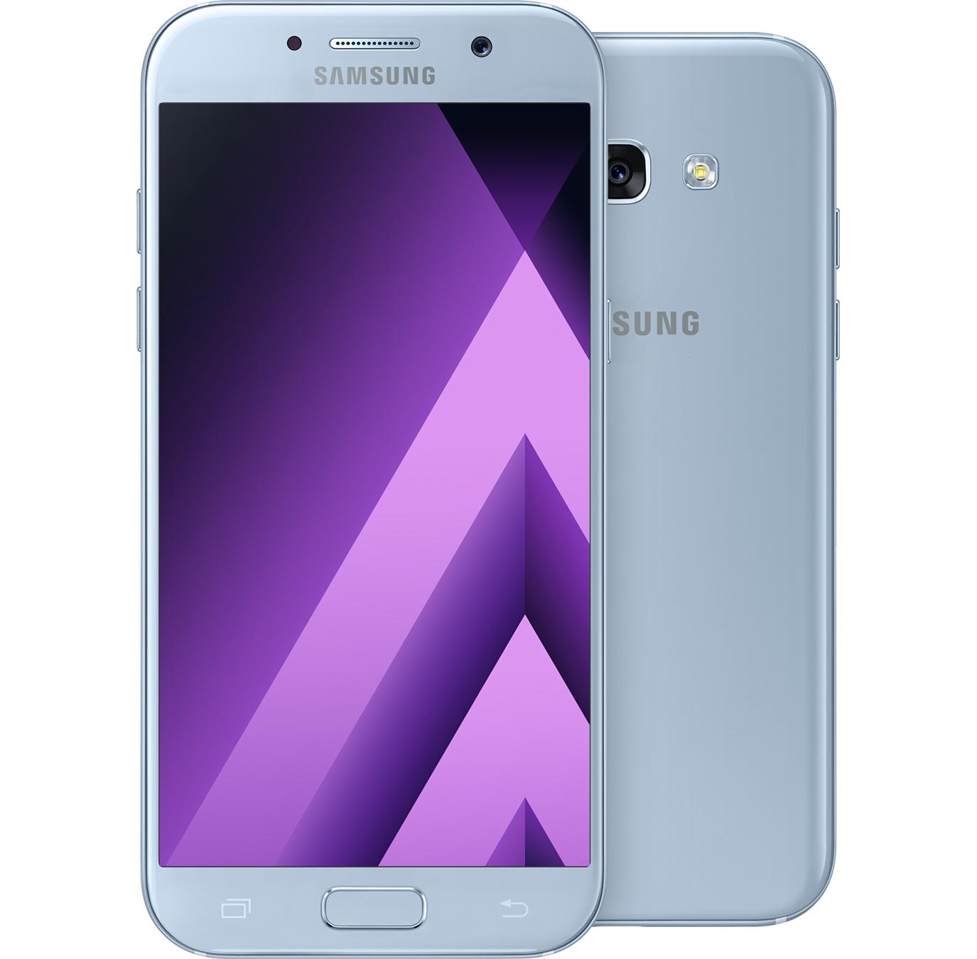 Rýchly servis mobilov Samsung Galaxy A5 (2017)