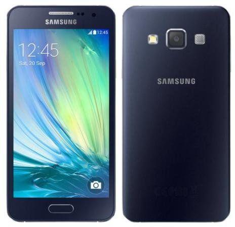 Rýchly servis mobilov Samsung Galaxy A5