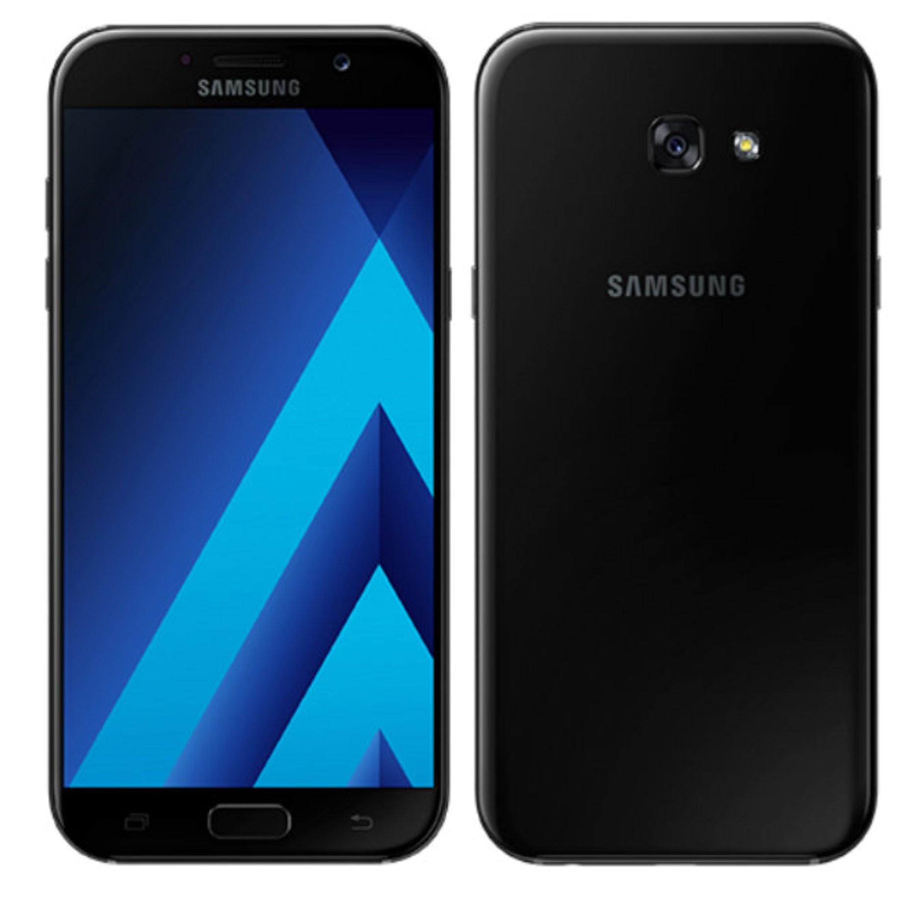 Rýchly servis mobilov Samsung Galaxy A7 (2017)