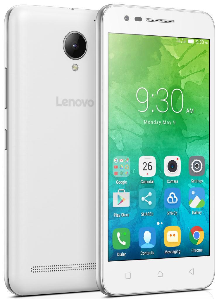 Rýchly servis mobilov Lenovo C2