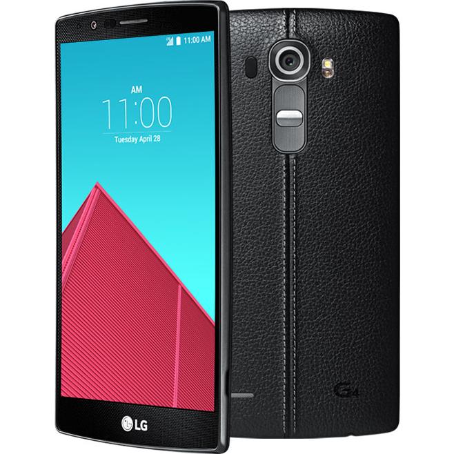 Rýchly servis mobilov LG G4
