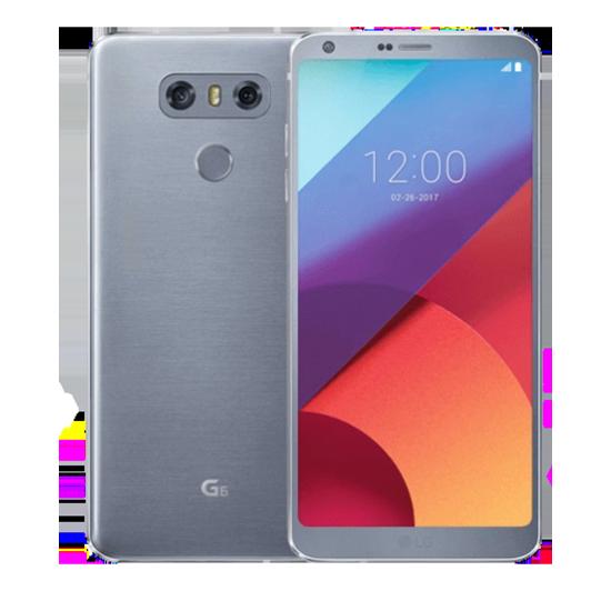 Rýchly servis mobilov LG G6