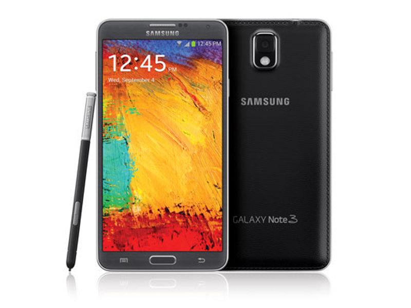 Rýchly servis mobilov Samsung Galaxy Note 3