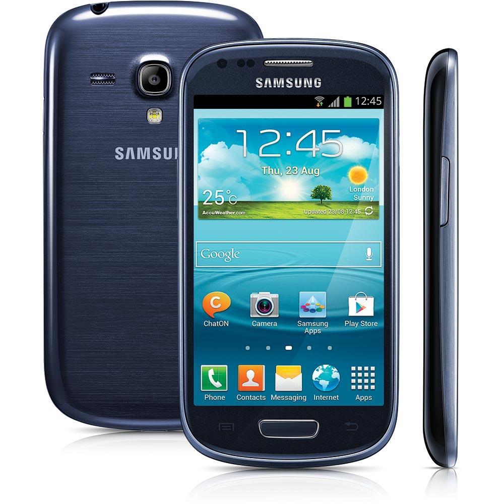 Rýchly servis mobilov Samsung Galaxy S3 mini
