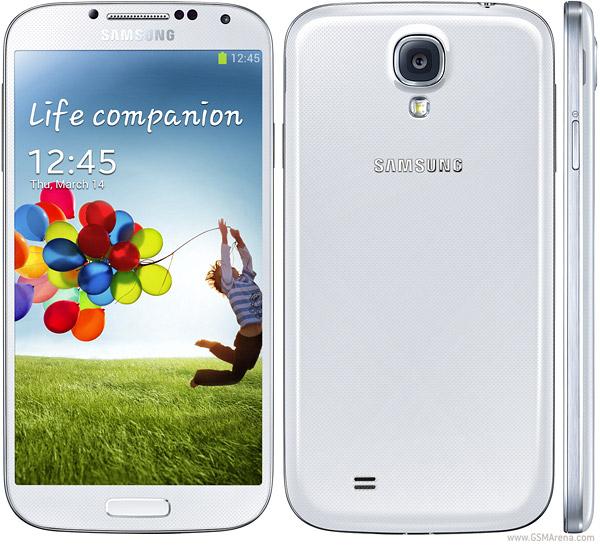Rýchly servis mobilov Samsung Galaxy S4