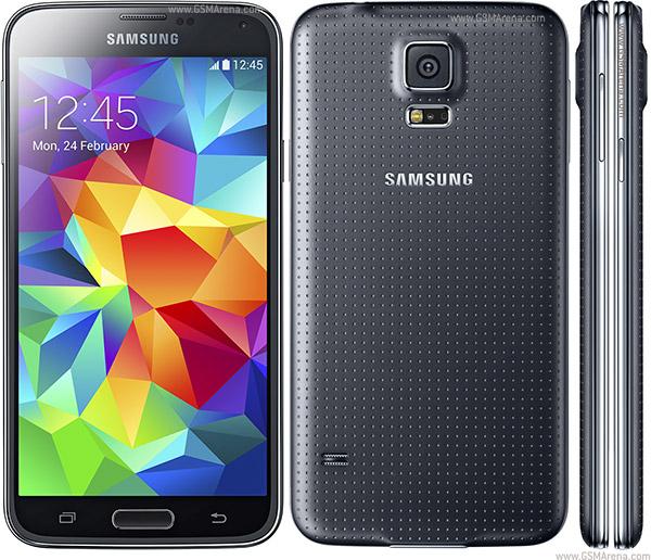 Rýchly servis mobilov Samsung Galaxy S5