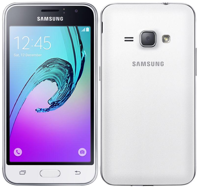 Rýchly servis mobilov Samsung Galaxy J1 (2016)