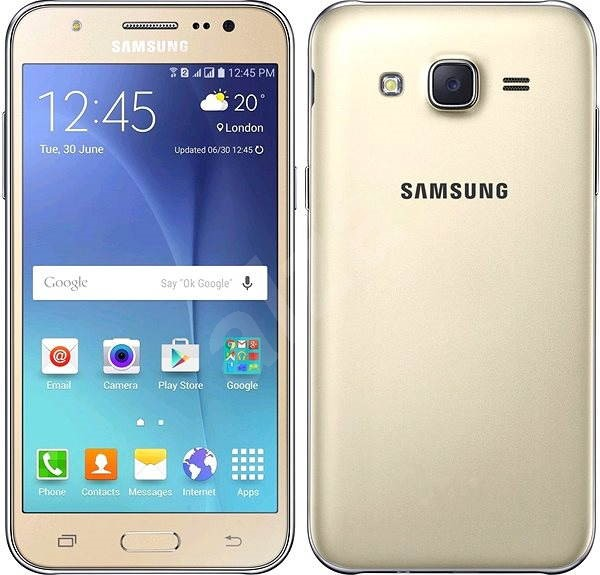 Rýchly servis mobilov Samsung Galaxy J5