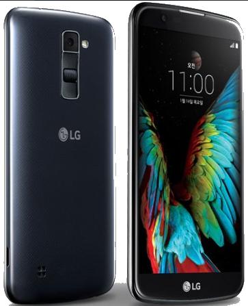 Rýchly servis mobilov LG K10