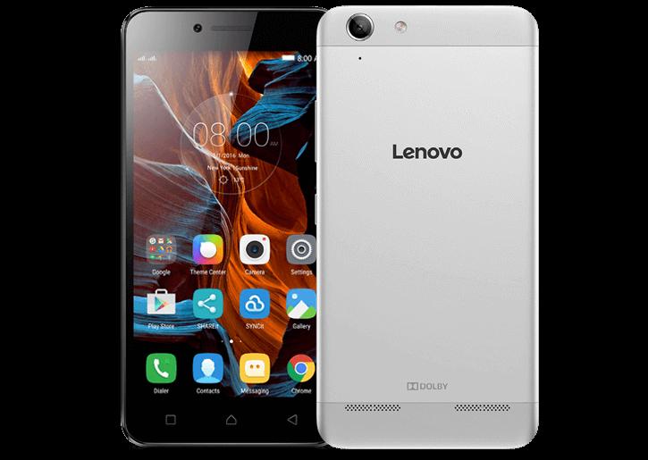 Rýchly servis mobilov Lenovo K5