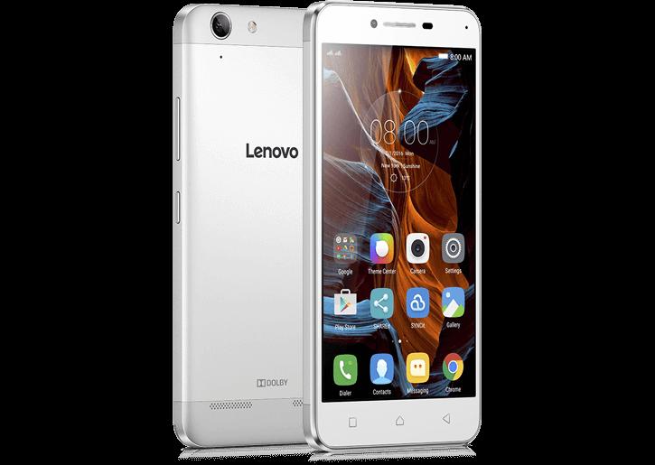 Rýchly servis mobilov Lenovo K5 Plus