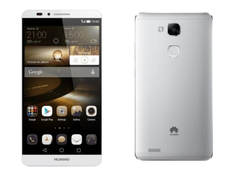 Huawei Mate 7 - Rýchly servis mobilov