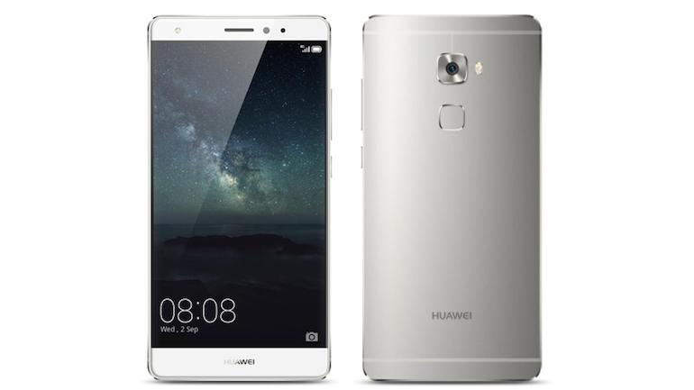 Huawei Mate S - Rýchly servis mobilov