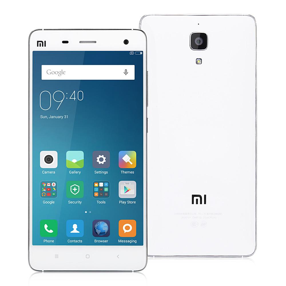 Rýchly servis mobilov Xiaomi Mi4