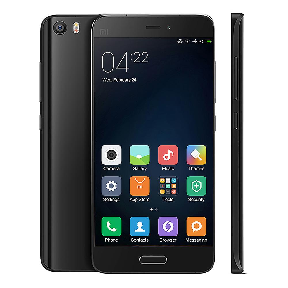 Rýchly servis mobilov Xiaomi Mi5