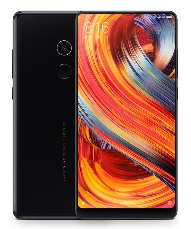 Rýchly servis mobilov Xiaomi Mi Mix 2