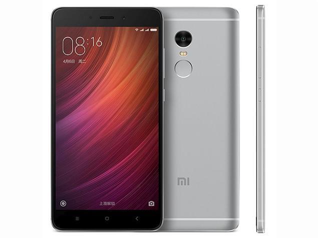 Rýchly servis mobilov Xiaomi Redmi Note 4
