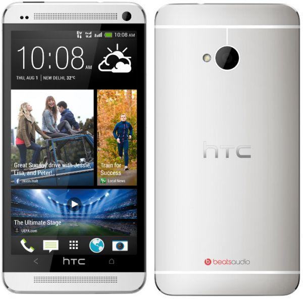 Rýchly servis mobilov HTC One (M7)