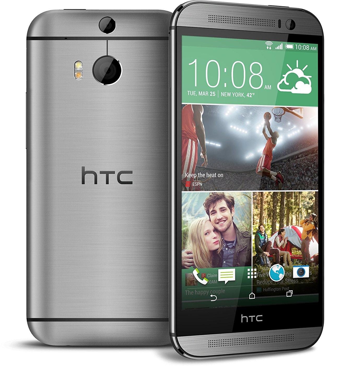 Rýchly servis mobilov HTC One (M8)