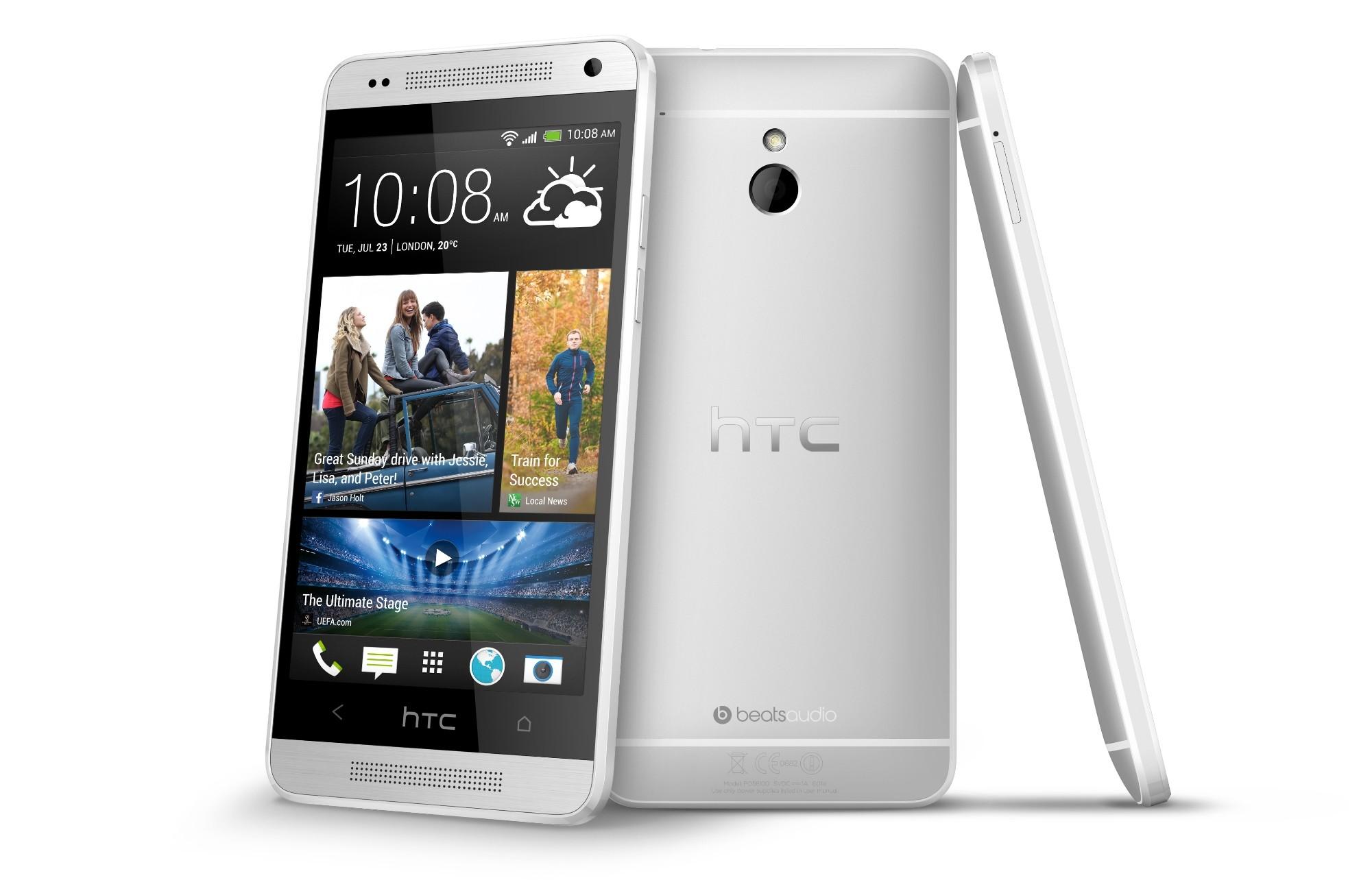 Rýchly servis mobilov HTC One mini