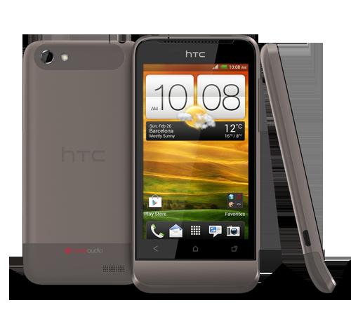 Rýchly servis mobilov HTC One V