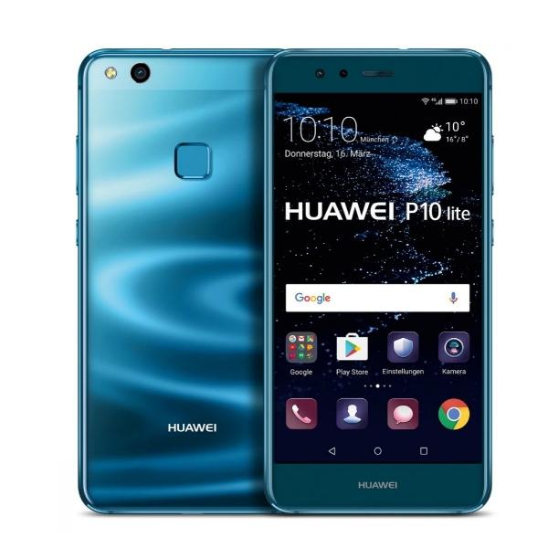 Huawei P10 Lite - Rýchly servis mobilov