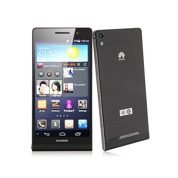 Huawei Ascend P6 - Rýchly servis mobilov