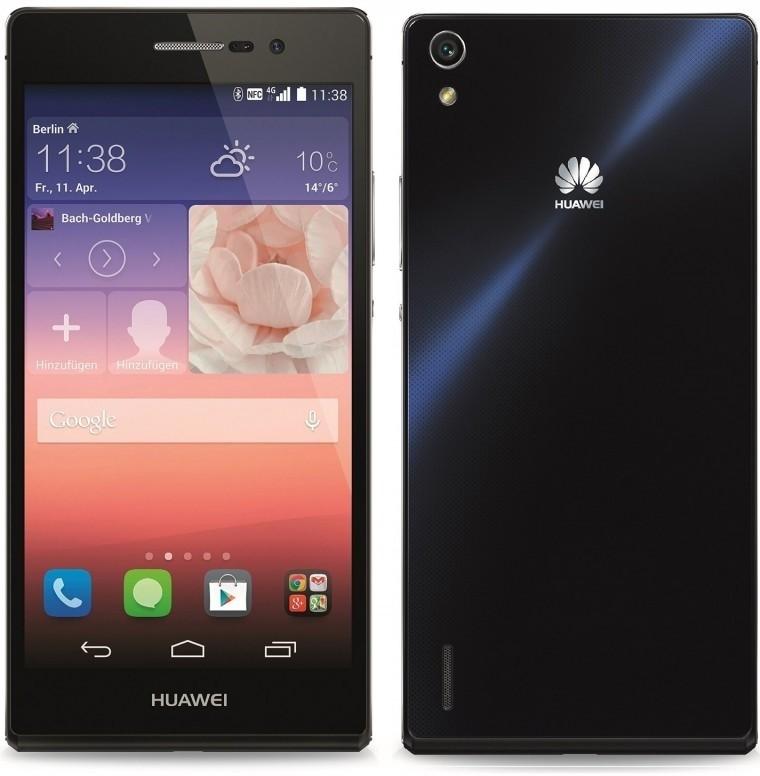 Huawei Ascend P7 - Rýchly servis mobilov