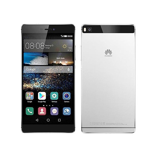 Huawei P8 - Rýchly servis mobilov