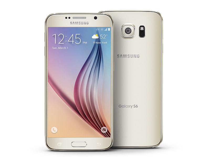 Rýchly servis mobilov Samsung Galaxy S6