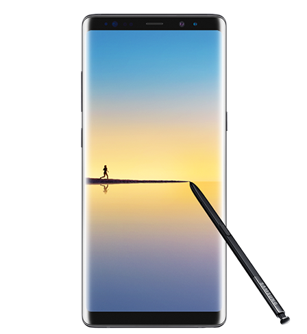 Modely Galaxy Note