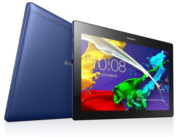 Rýchly servis Tabletov Lenovo
