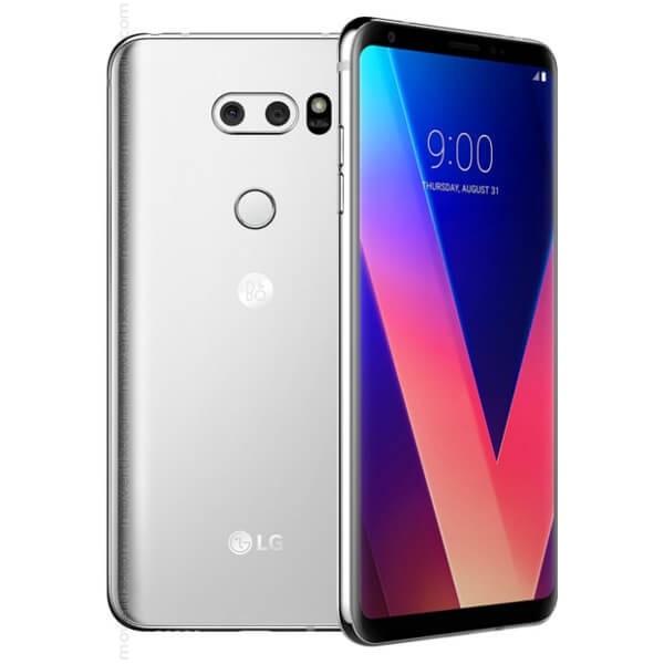 Rýchly servis mobilov LG V30