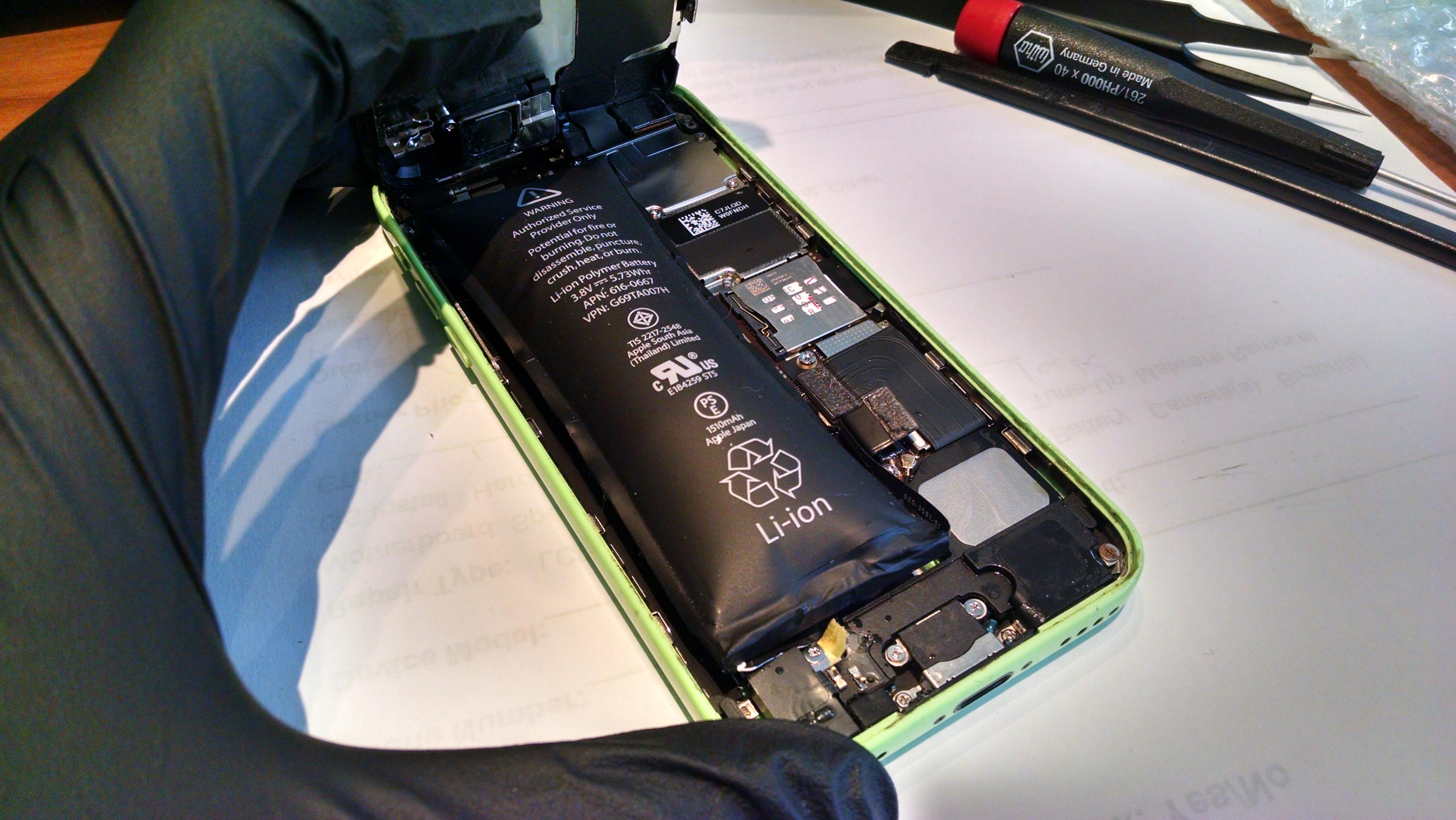 nafuknuta-bateria
