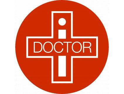new logo idoctor